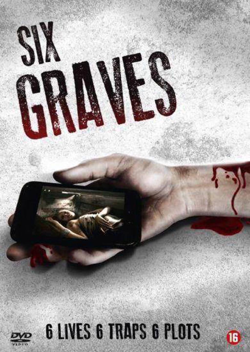 Six graves (DVD)
