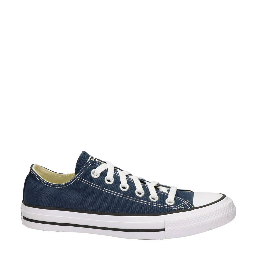 395250495f4 Converse All Star gympen, Donker blauw