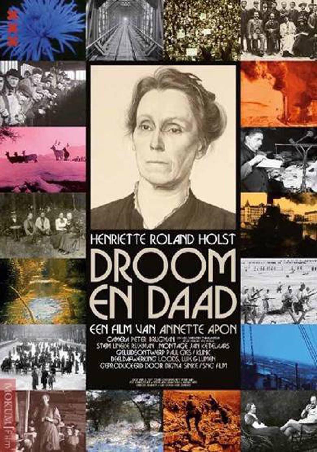 Droom en daad (DVD)