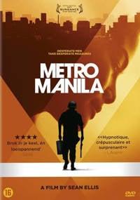 Metro Manila (DVD)
