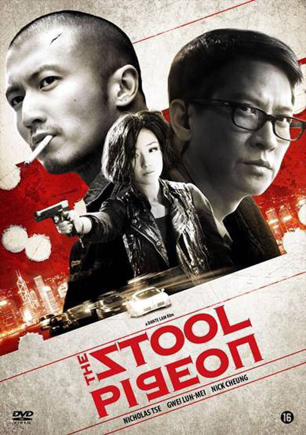 Stool pigeon (DVD)