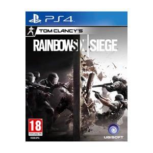 Tom Clancy's Rainbow Six Siege (PlayStation 4)