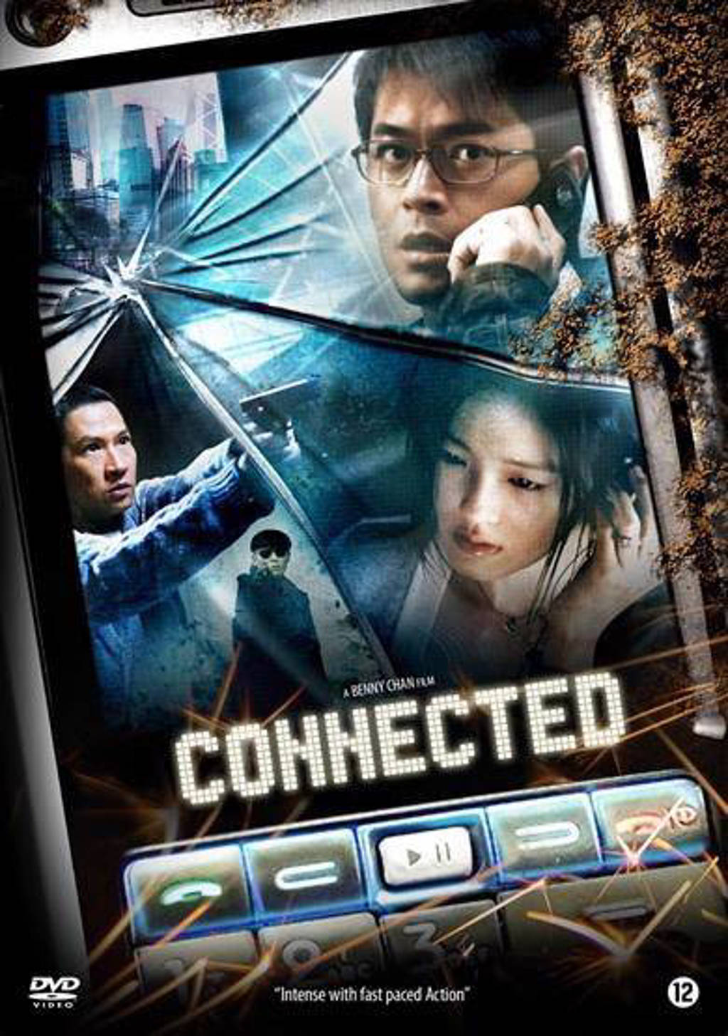 Connected (DVD)