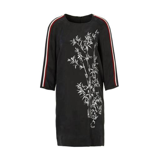 jurk met printopdruk