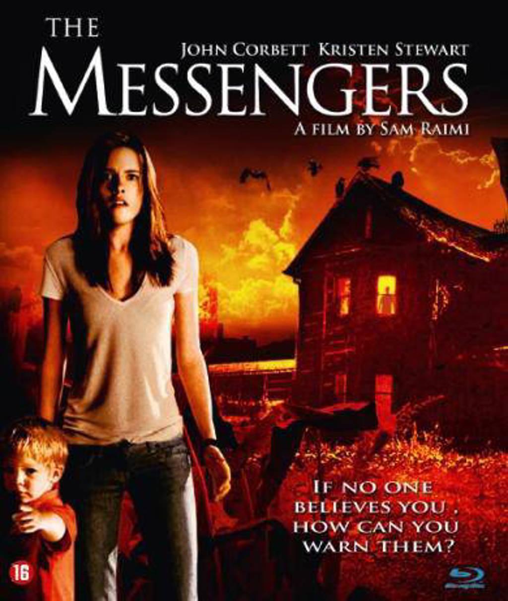 Messengers (Blu-ray)
