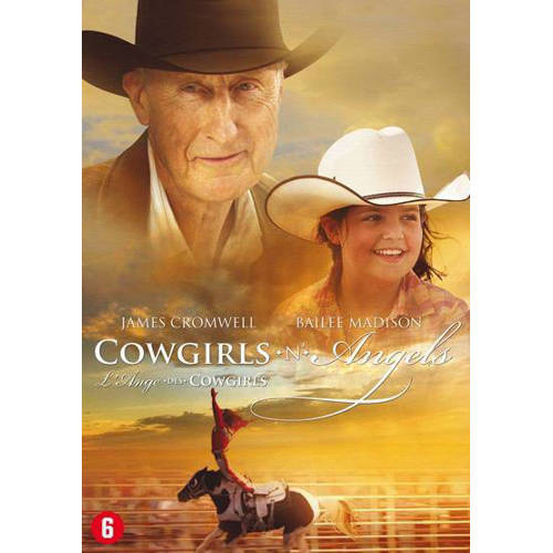 Cowgirls and angels (DVD) kopen