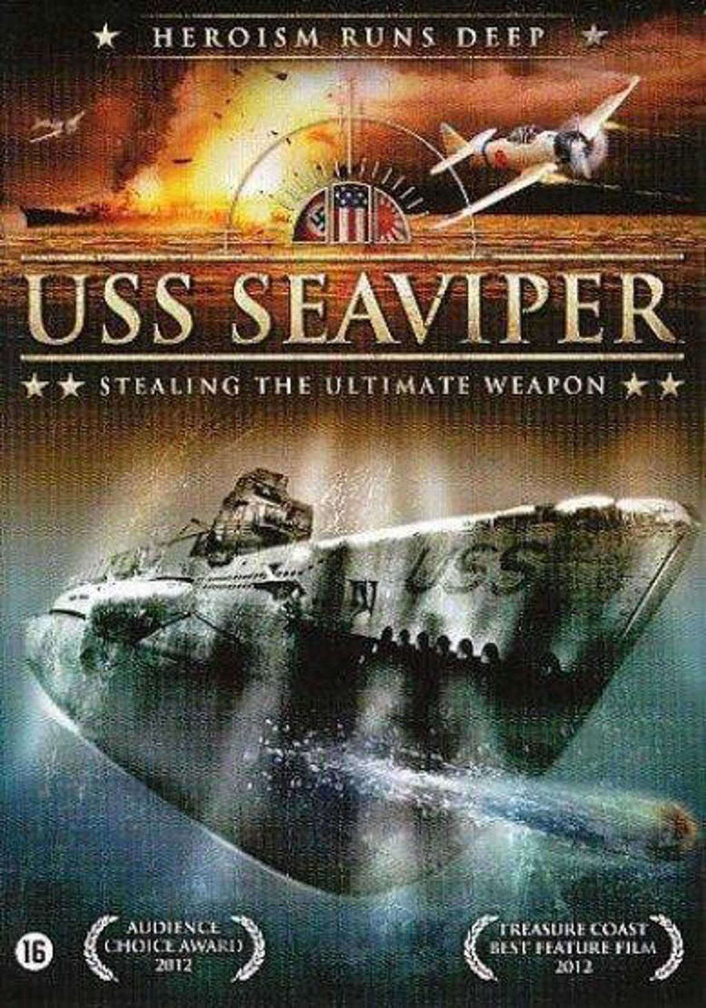 USS seaviper (DVD)