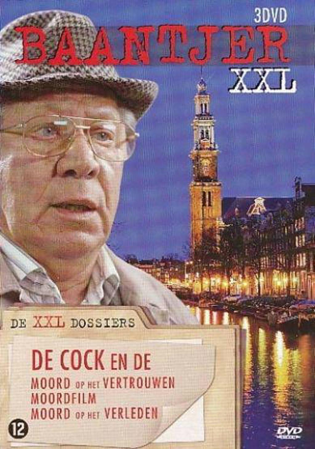 Baantjer XXL 1 (DVD)