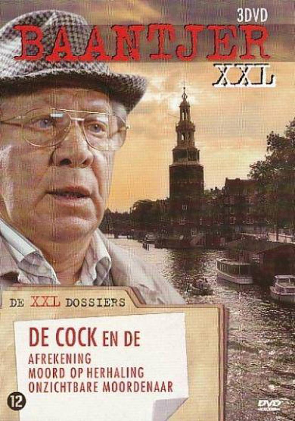 Baantjer XXL 2 (DVD)
