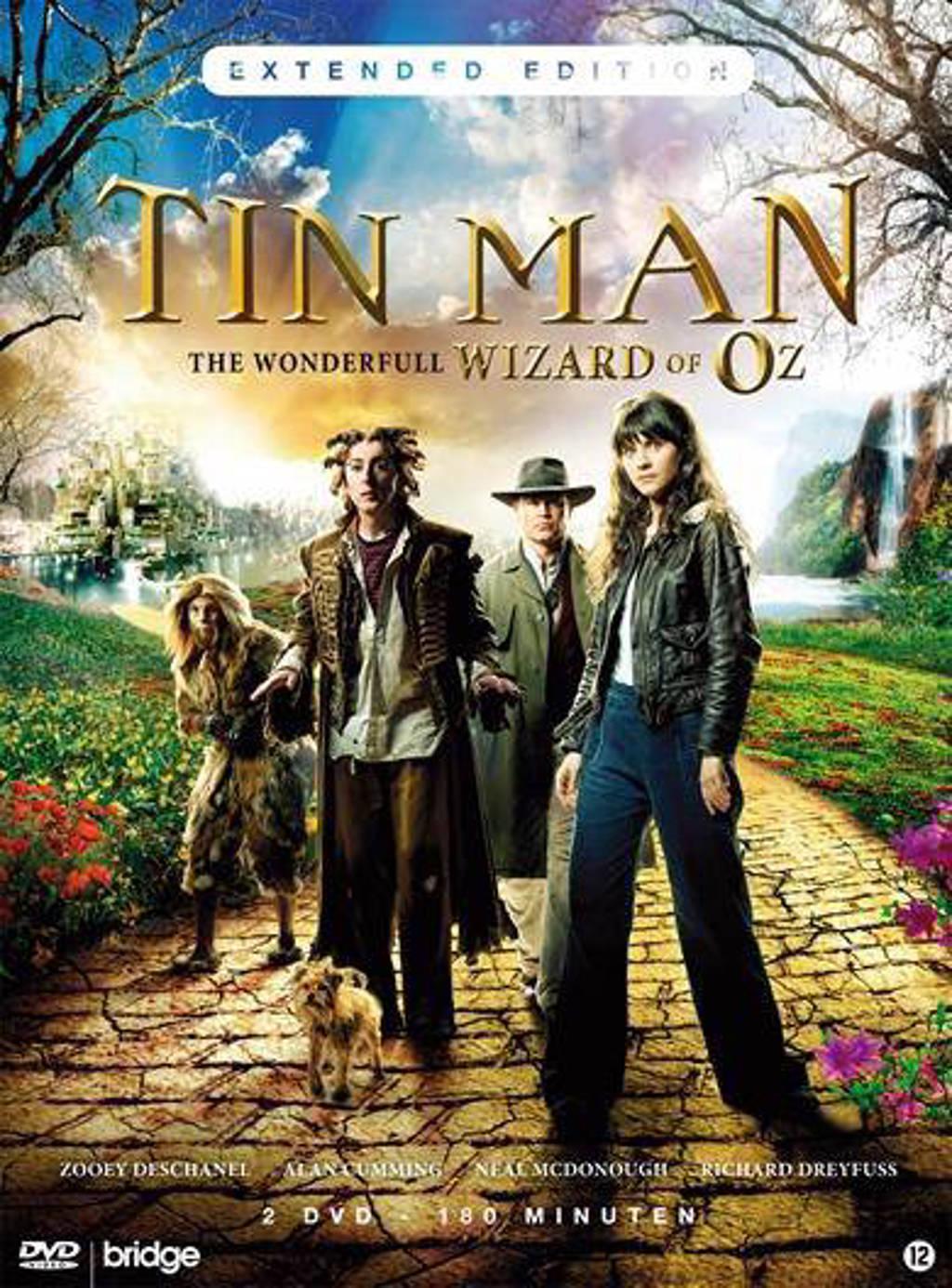 Tin man - The wonderfull wizard of Oz (DVD)