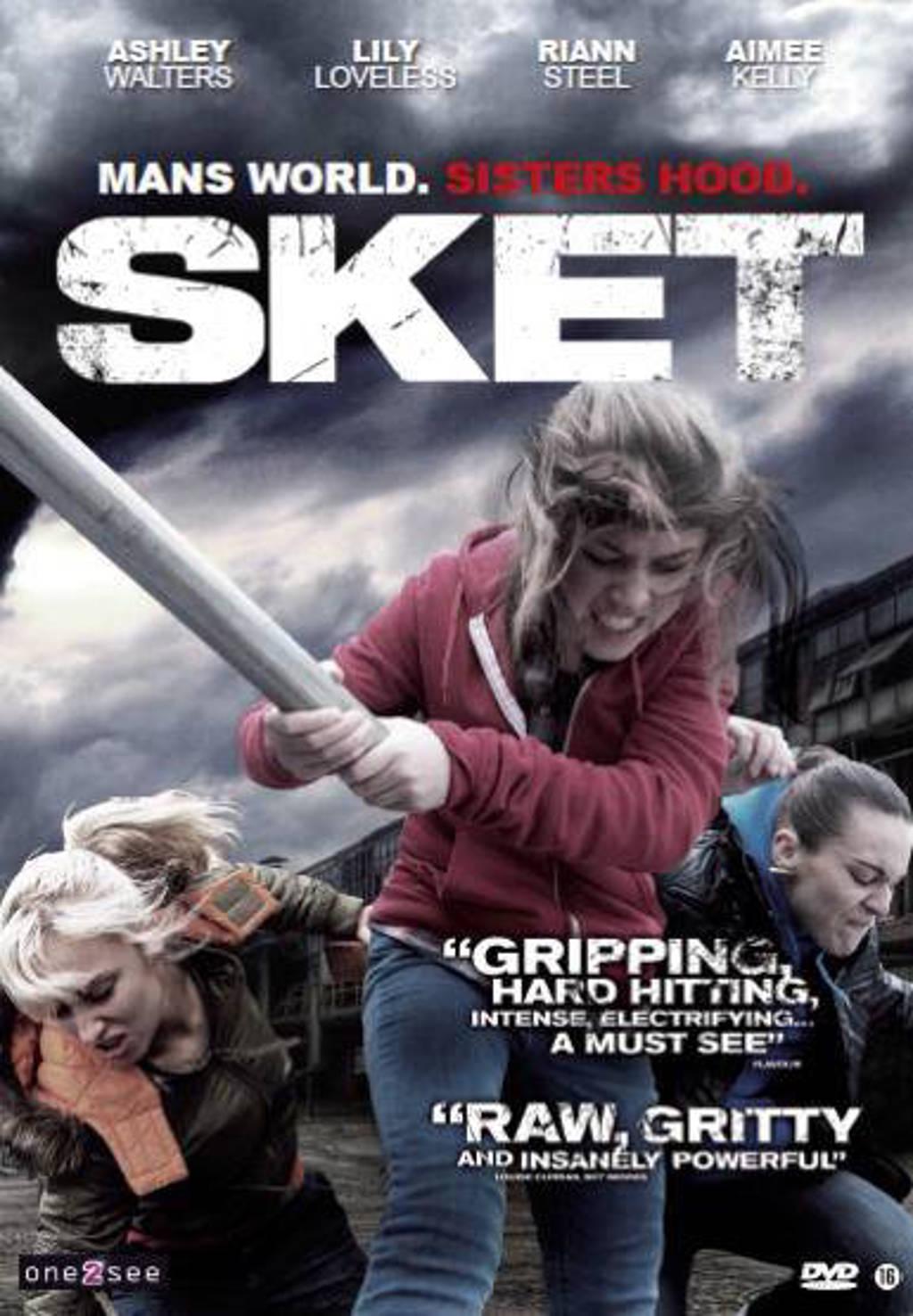 Sket (DVD)