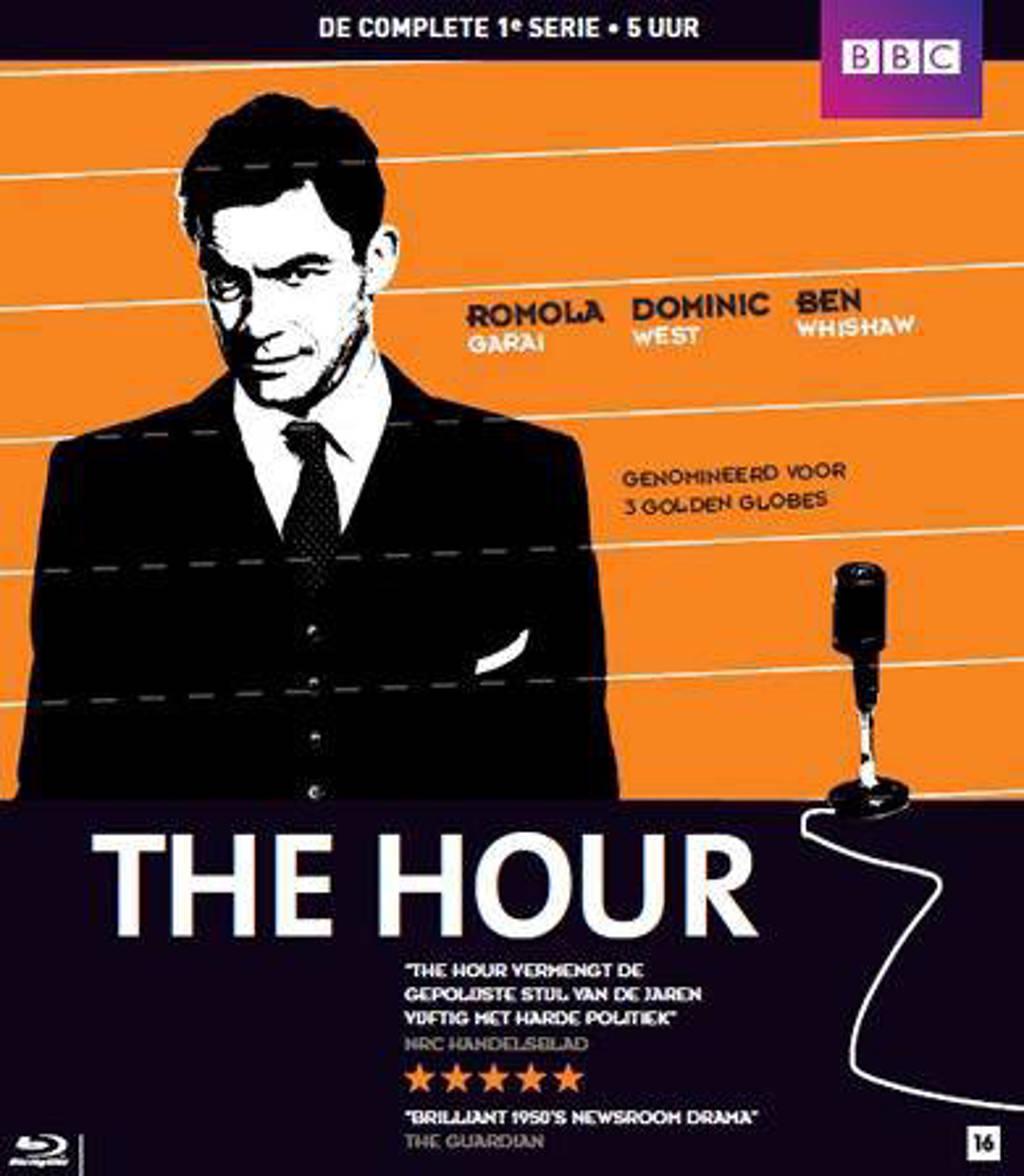 Hour - Seizoen 1 (Blu-ray)