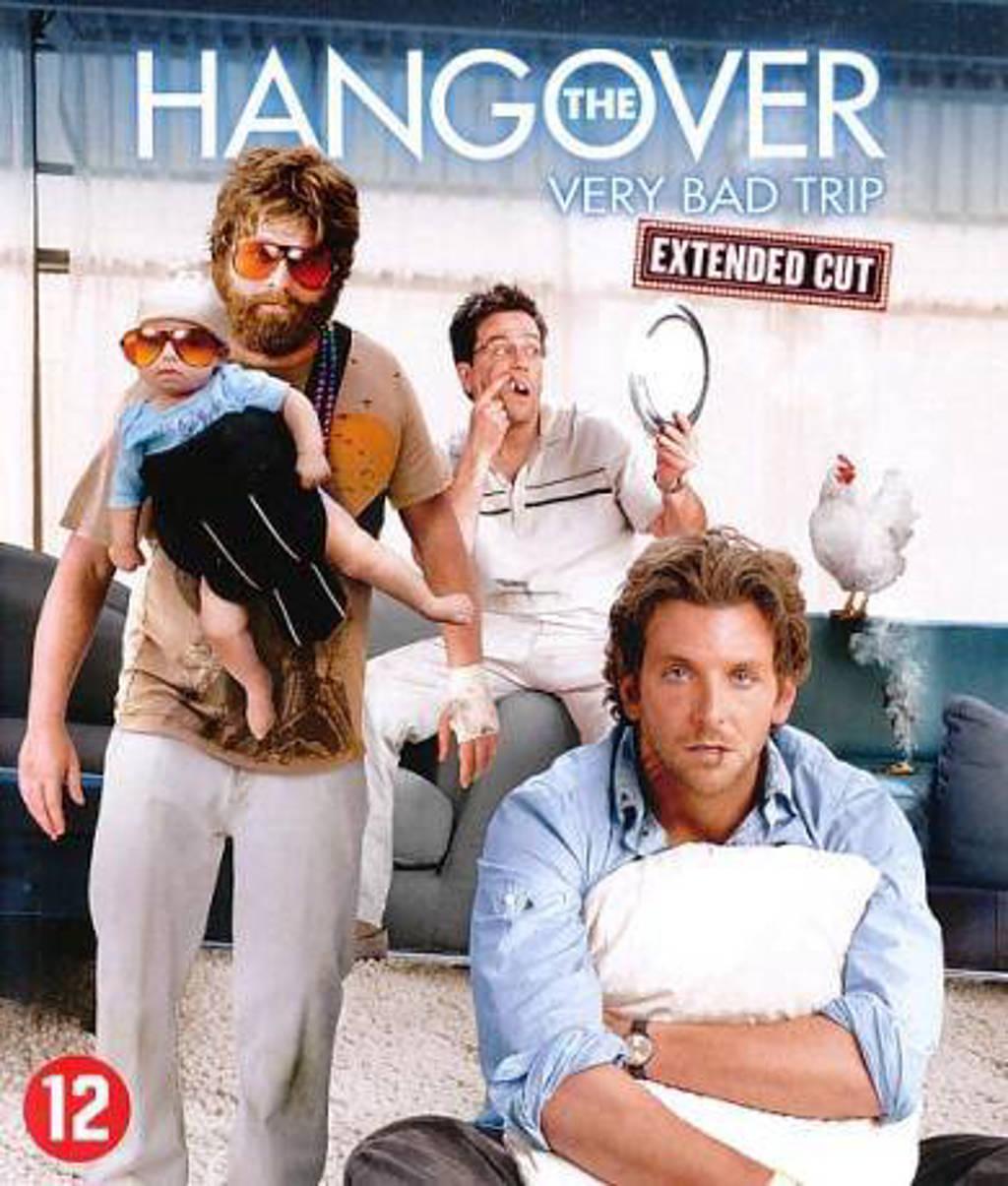 Hangover (Blu-ray)