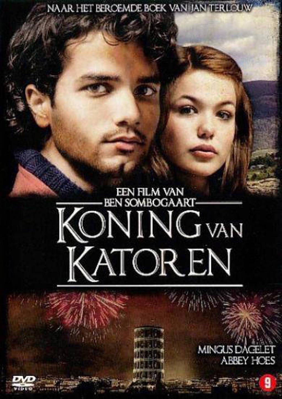 Koning van Katoren (DVD)