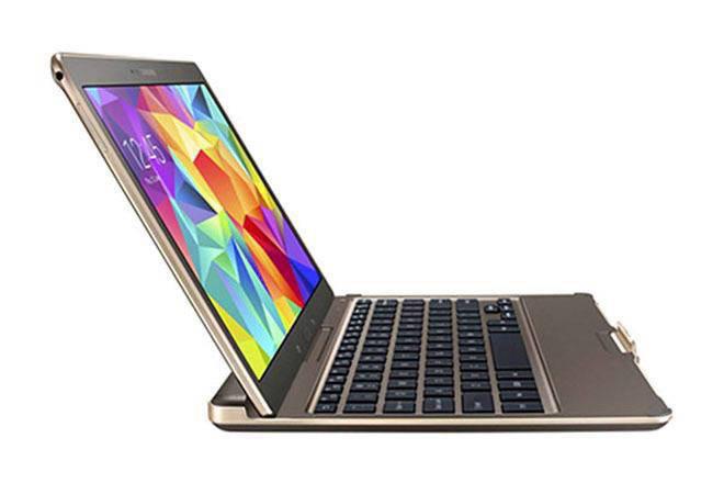 Samsung Galaxy Tab S 10.5 toetsenbord | wehkamp
