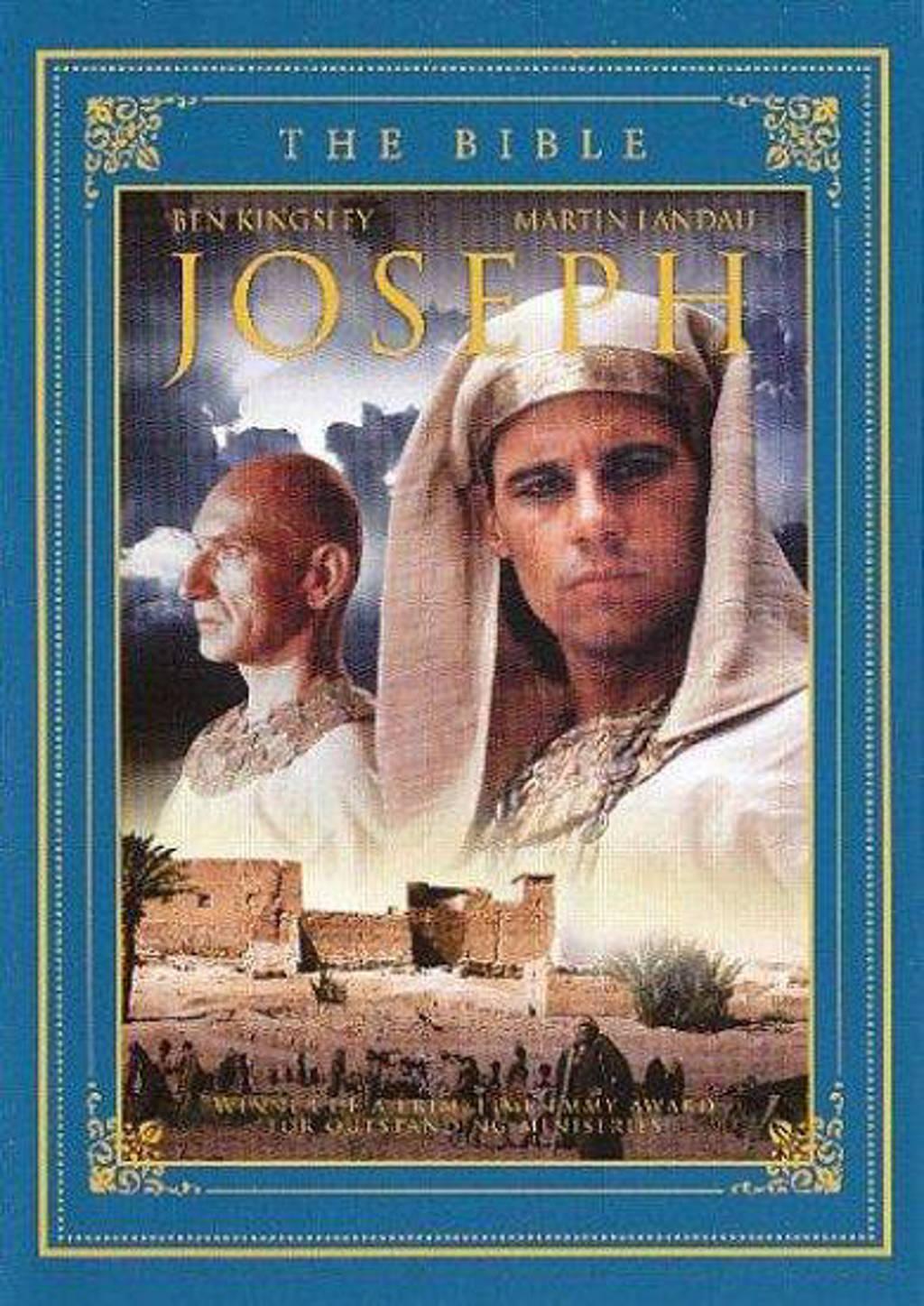 De bijbel - Joseph (DVD)