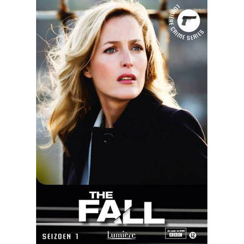 The Fall Seizoen 1 (2DVD)