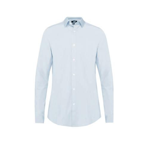 WE Fashion Fundamentals slim fit overhemd