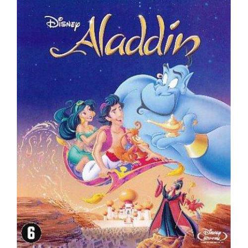 Aladdin (Blu-ray) kopen