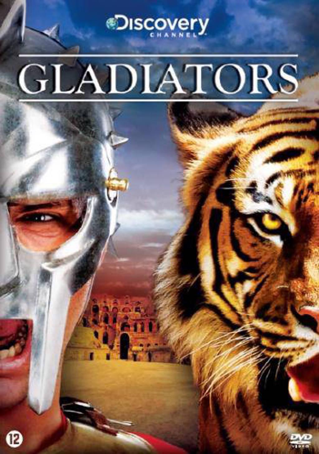 Gladiators (DVD)