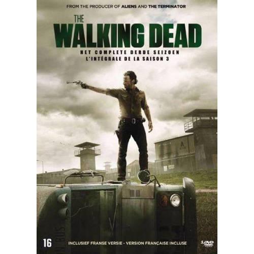Walking dead - Seizoen 3 (DVD) kopen