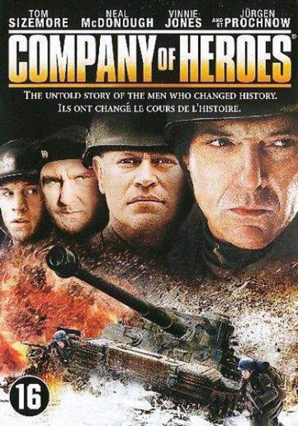 Company of heroes (DVD)