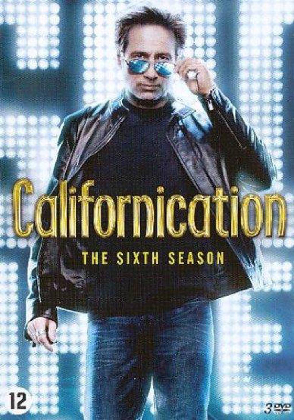 Californication - Seizoen 6 (DVD)