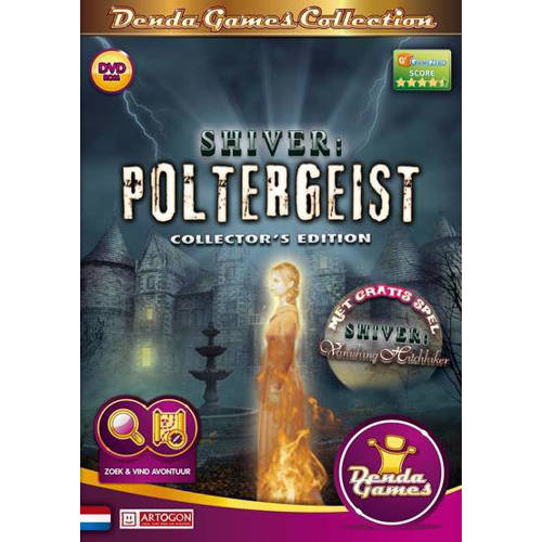 Shiver - Poltergeist (Collectors edition) (PC) kopen