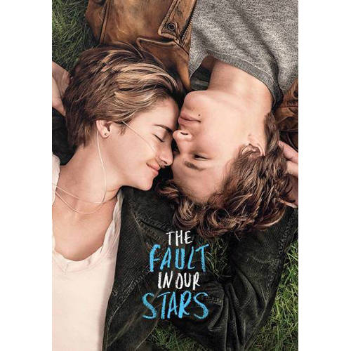 The fault in our stars (DVD) kopen