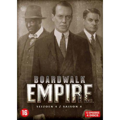 Boardwalk empire - Seizoen 4 (DVD) kopen