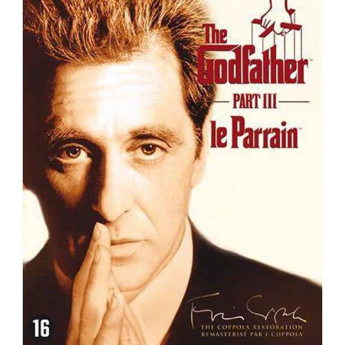 Godfather 3 (Blu-ray) kopen