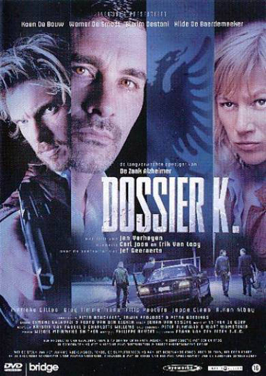 Dossier K. (DVD)