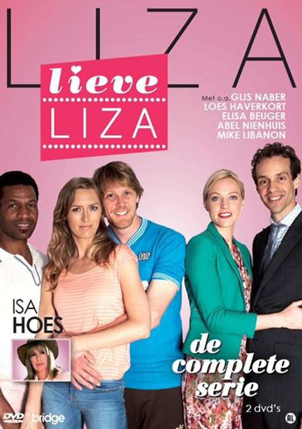 Lieve Liza - Complete serie (DVD)