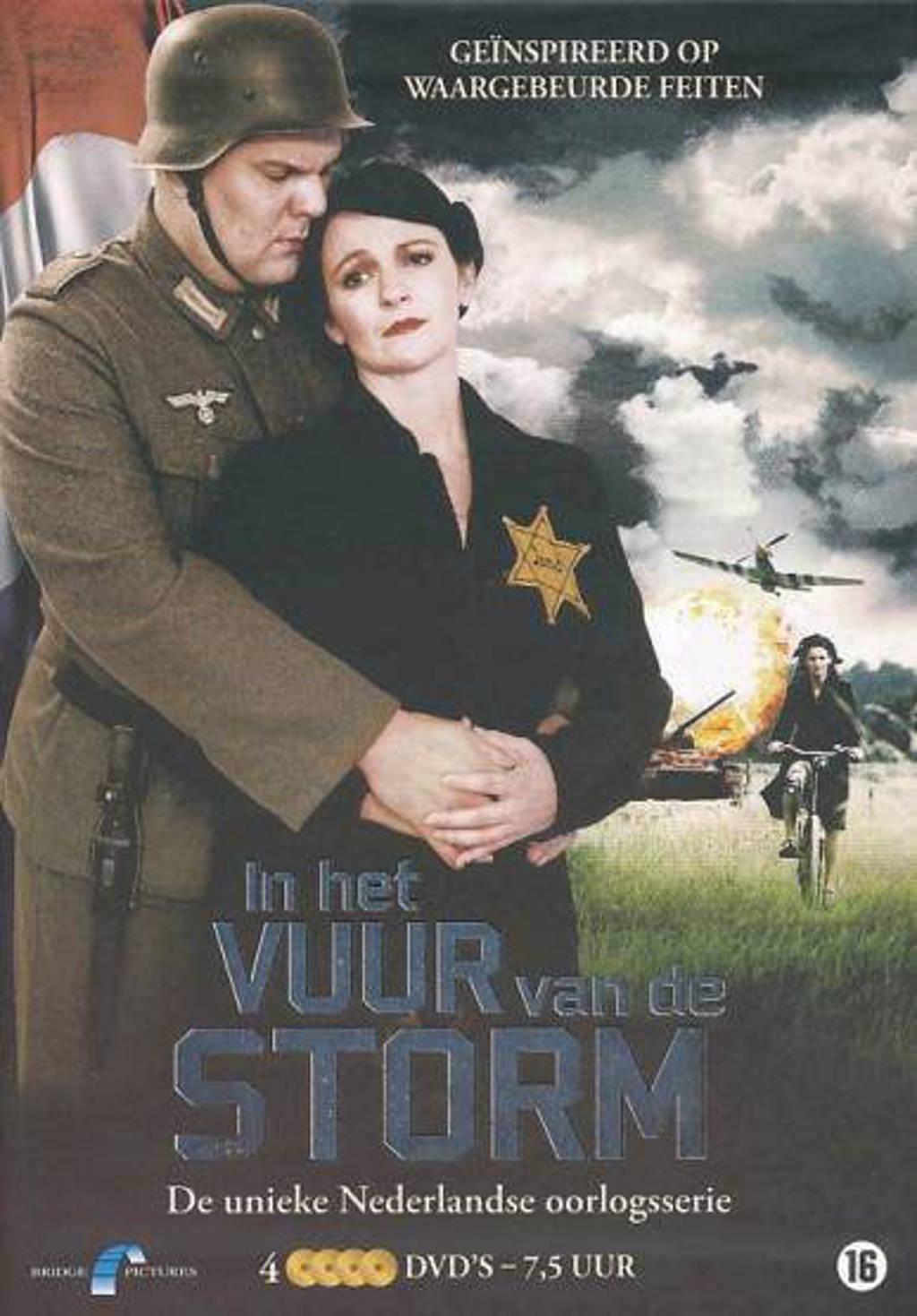 In het vuur van de storm (DVD)