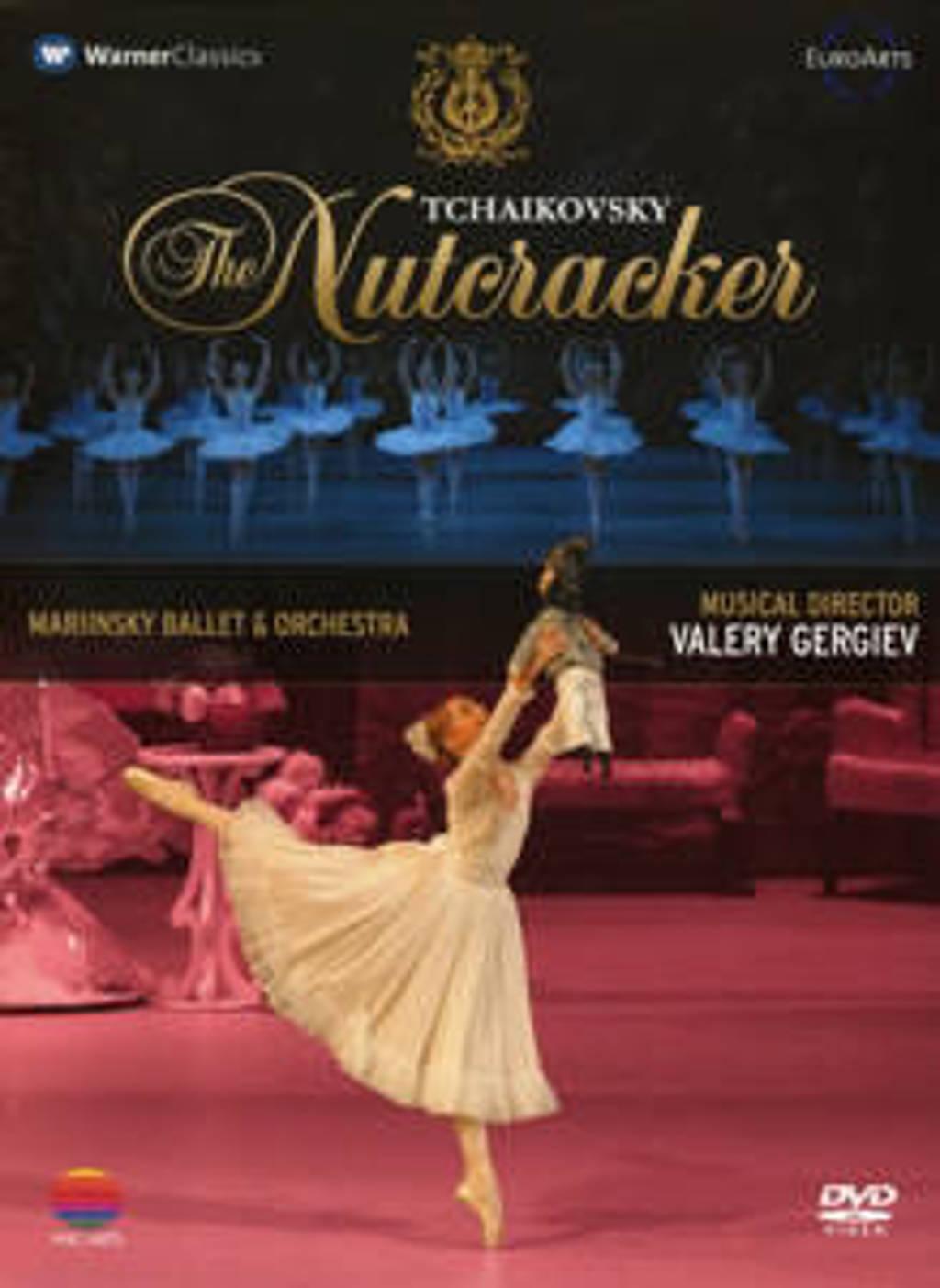 Mariinsky Ballet&Orchestra - Tcha:Nutcracker,The (DVD)