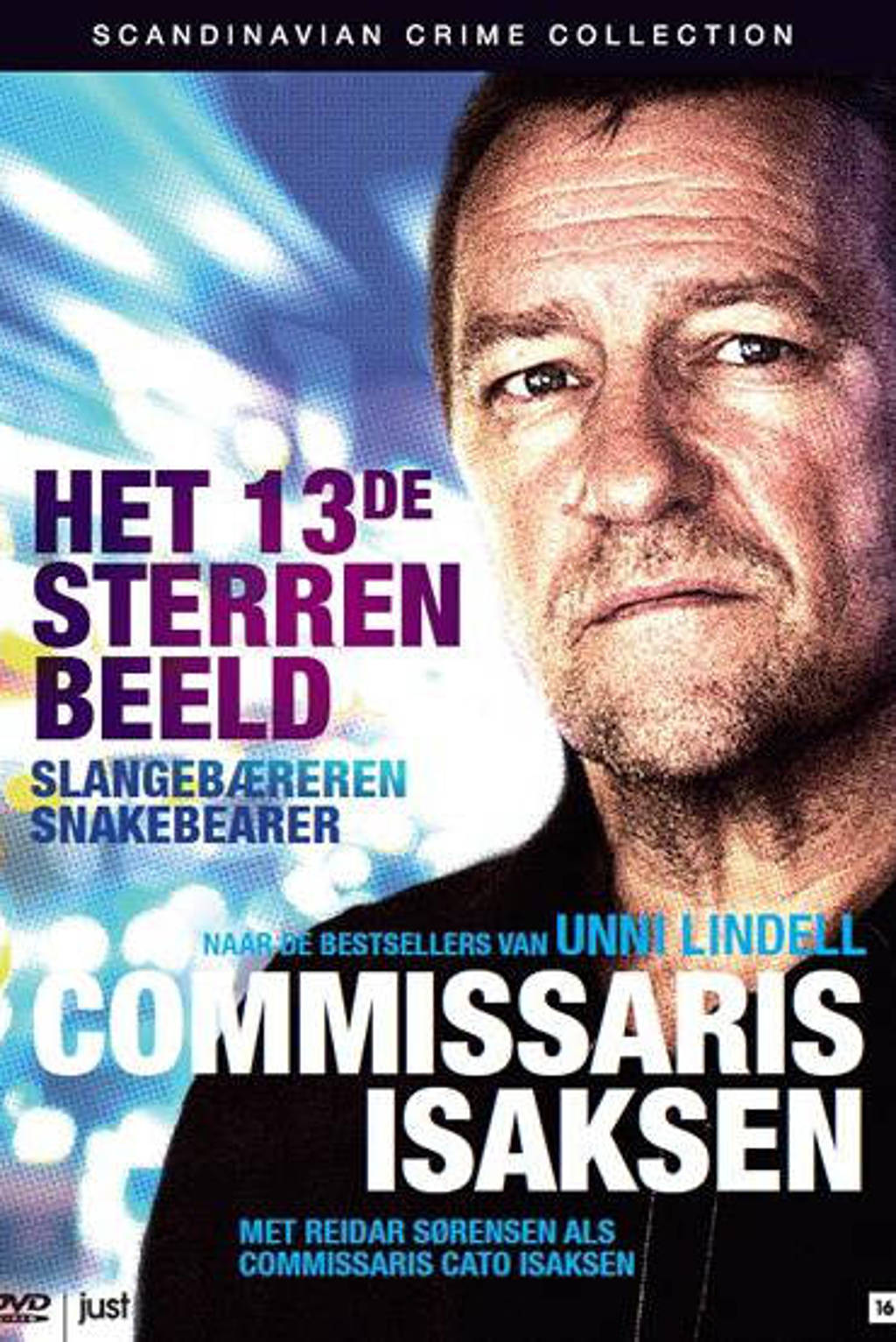 13de sterrenbeeld (DVD)