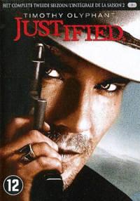 Justified - Seizoen 2 (DVD)