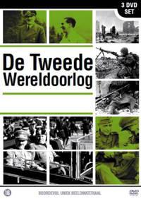 Tweede wereldoorlog (DVD)