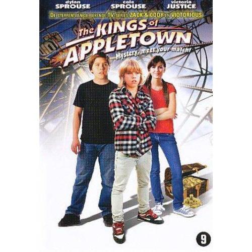 Kings of appletown (DVD) kopen