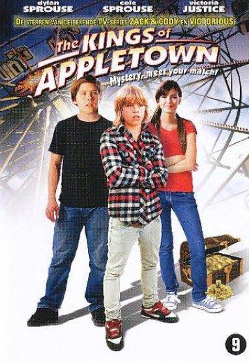 Kings of appletown (DVD)