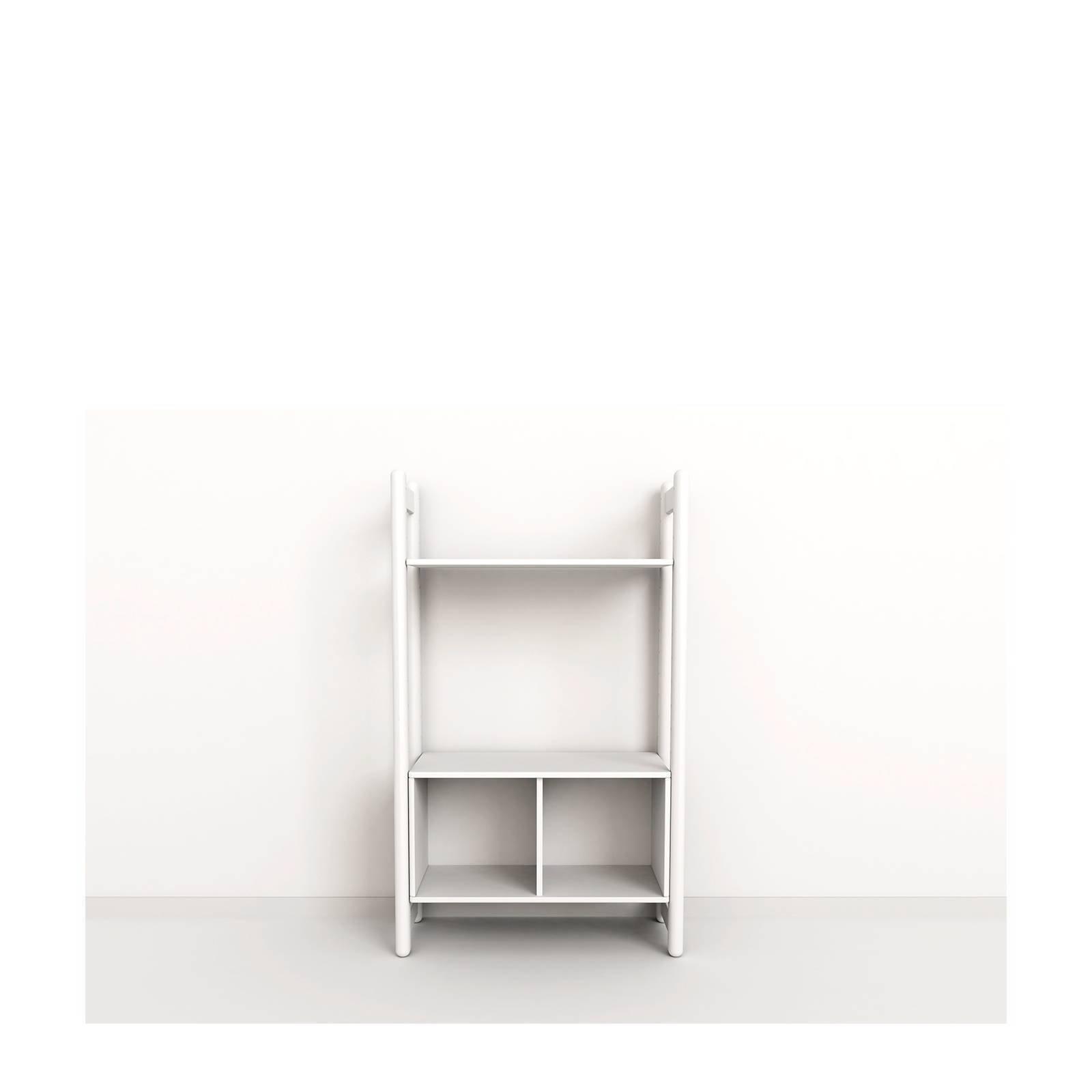 flexa midi boekenkast shelfie wehkamp