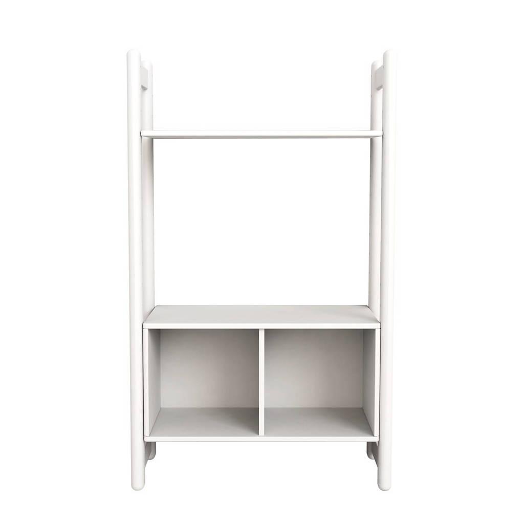 flexa midi boekenkast shelfie wit