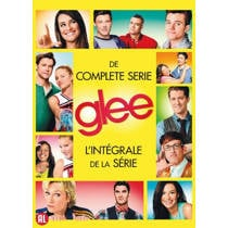 Glee - Complete collection (DVD)