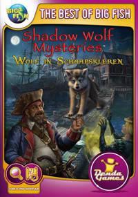 Shadow wolf mysteries - Wolf in schaapskleren (PC)