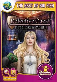 Detective quest - Het glazen muiltje (PC)