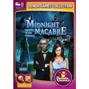 Midnight macabre - Mystery of the elephant (PC)