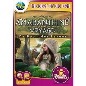 Amaranthine Voyage - De boom des levens (PC)