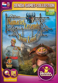 Namariel legends - The iron lord (PC)