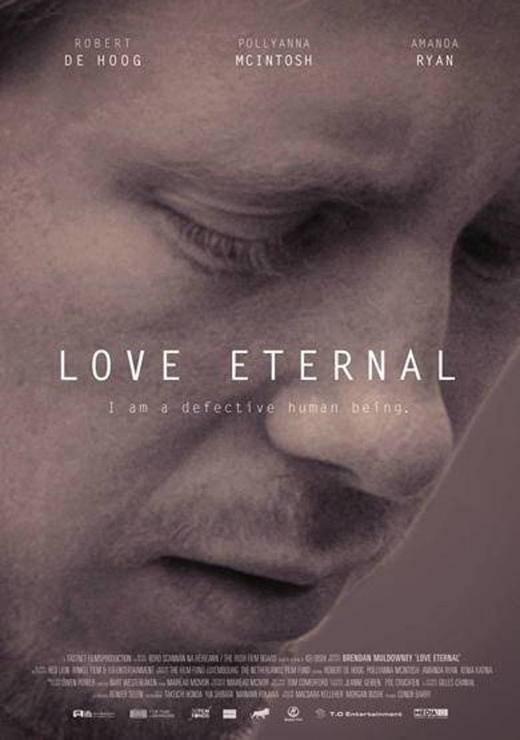 Love eternal (DVD)