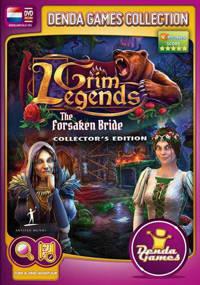 Grim legends - The forsaken bride (Collectors edition) (PC)